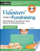 Volunteers  Guide to Fundraising  The
