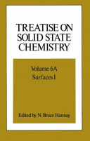 Treatise On Solid State Chemistry book