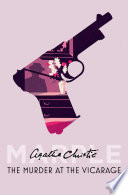 The Murder at the Vicarage (Miss Marple) by Agatha Christie