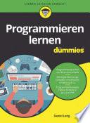 Programmieren Lernen F R Dummies