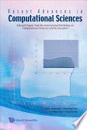 Recent Advances in Computational Sciences