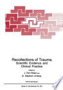 Recollections of Trauma