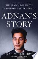 Book Adnan s Story