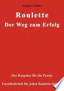 Roulette Der Weg Zum Erfolg