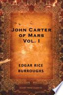 John Carter of Mars