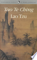 Tao Te Ching Pdf/ePub eBook