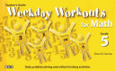 Weekday Workouts for Math