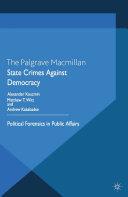 download ebook state crimes against democracy pdf epub