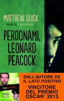 Perdonami  Leonard Peacock