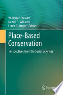 Place Based Conservation