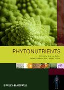 download ebook phytonutrients pdf epub