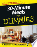 30 Minute Meals For Dummies