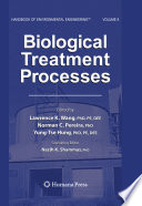 Biological Treatment Processes