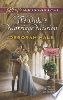 The Duke s Marriage Mission
