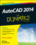 AutoCAD 2014 For Dummies