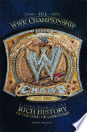 The Wwe Championship book