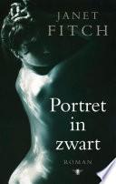 Portret In Zwart