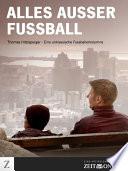 Alles ausser Fussball - Thomas Hitzlsperger