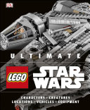 Ultimate LEGO Star Wars Book