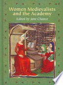 Women Medievalists And The Academy