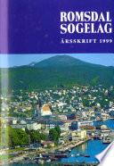 Romsdal Sogelag Årsskrift 1999