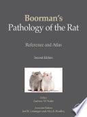Boorman S Pathology Of The Rat