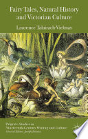 Fairy Tales Natural History And Victorian Culture