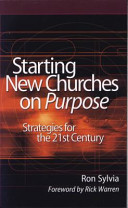 Starting New Churches on Purpose