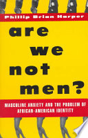 Are We Not Men?