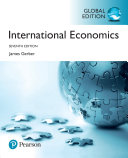 International Economics  Global Edition