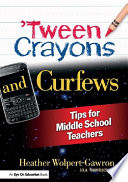 Tween Crayons and Curfews