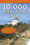 10 000 Steps a Day in L A