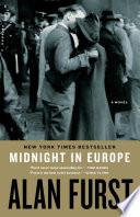 Midnight In Europe : war darkens europe, democratic forces...