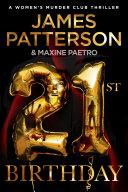 21st Birthday Book PDF