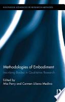 Methodologies Of Embodiment