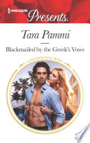 Blackmailed by the Greek s Vows