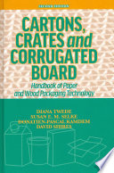 Cartons  Crates and Corrugated Board  Second Edition