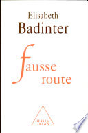 Fausse route