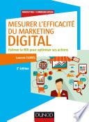 Mesurer l efficacit   du marketing digital   2e   d