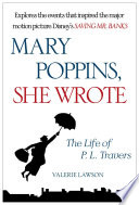Mary Poppins  She Wrote