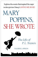download ebook mary poppins, she wrote pdf epub