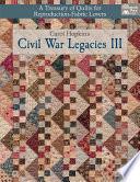 Civil War Legacies III