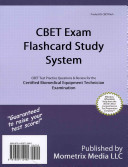 CBET Exam Flashcard Study System