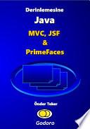 Derinlemesine Java Mvc Jsf Primefaces