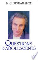 Questions d adolescents