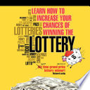 Learn How To Increase Your Chances Of Winning The Lottery : dos and don'ts of buying lottery tickets...