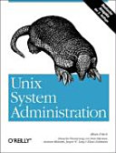 Unix-System-Administration