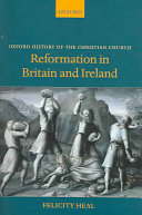 Reformation in Britain and Ireland