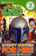 Star Wars Bounty Hunters for Hire