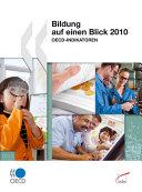 Bildung auf einen Blick 2010